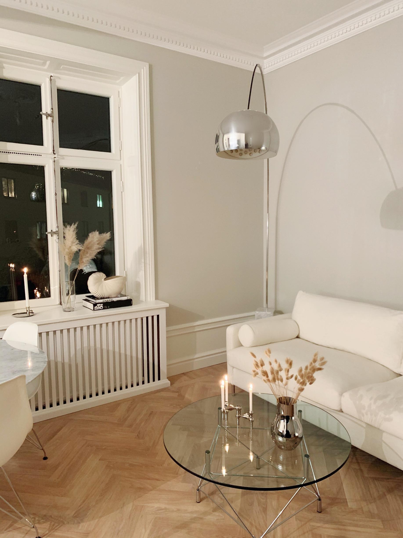 Vår nya soffa är här! 34 kvadrat Metro Mode